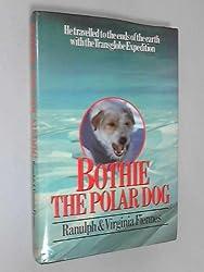 Bothie the Polar Dog