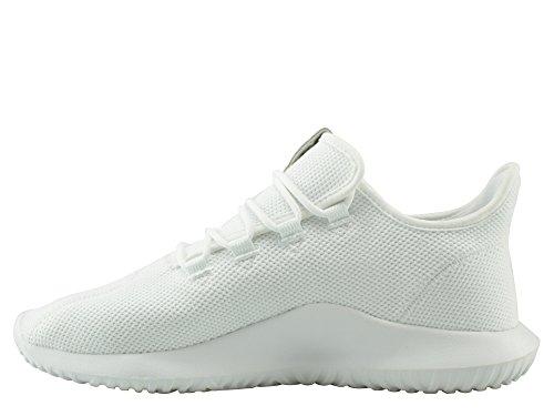 adidas Tubular Shadow, Zapatillas de Deporte para Hombre Blanco (Ftwbla / Negbas / Ftwbla)