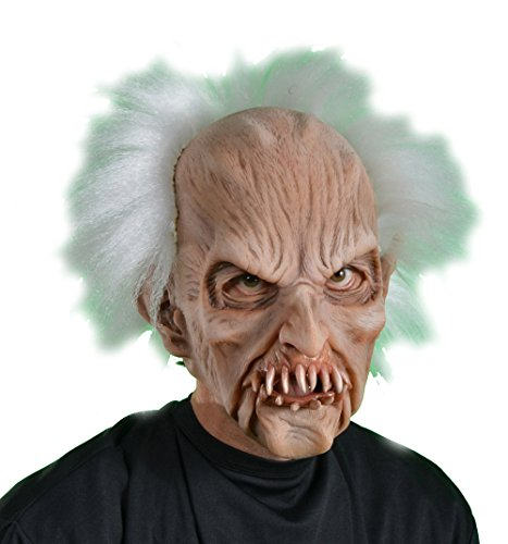 Zagone Fantome II Mask, Phantom Ghoul, Ghost, Zombie Monster -