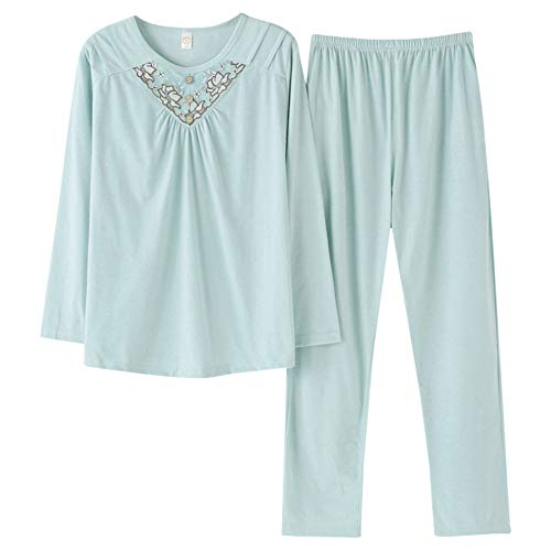 Color Casa Donna Pigiama Abbigliamento Set Photo Sleepwear Meaeo Casual Girls Da Lady Da Pigiama wHqvWCO