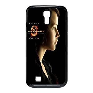 DIY Printed The hunger games cover case For Samsung Galaxy S4 I9500 BM4199633