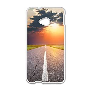 R-A-Y-N2052837 Phone Back Case Customized Art Print Design Hard Shell Protection HTC One M7