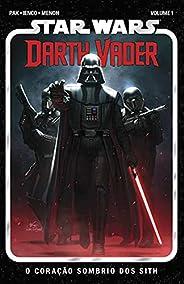Star Wars: Darth Vader (2021) Vol.01 - O Coração Sombrio dos Sith