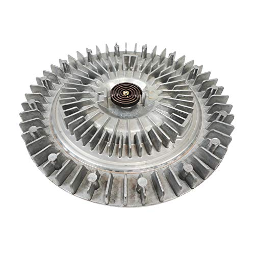 2710 Radiator Fan Clutch Engine Cooling Clutch for 1960s 1970 1971 1972 1973 1974 1975 1976 1977 1978 1979 1980s Buick Chevy Ford Mercury