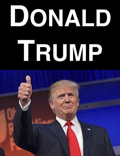Descargar Libro Donald Trump Alex Sanders
