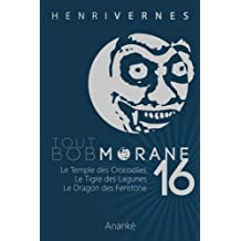 TOUT BOB MORANE/16 (Tout Bob Morane series) (French Edition)