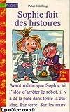 """Afficher """"Sophie fait des histoires"""""""