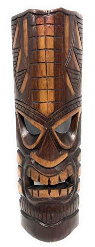 Prosperity Tiki Mask 20