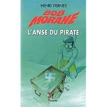 Anse du pirate (l') bob morane 187