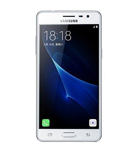 Samsung Galaxy J3 Pro Duos 16GB 4G LTE SILVER (SM-J3110) Unlocked