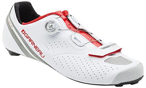 Dli6bZiOiP Bike Triathlon Shoes 2 Lite Garneau White X Tri Ginger Women's rr4C0q