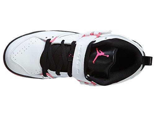 rosa nero Basket Bianco white Bianco Nike blak Scarpe Da hyppink Bambini ZwpZ74q