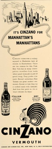 1937-ad-cinzano-italian-dry-vermouth-manhattan-cocktail-original-print-ad