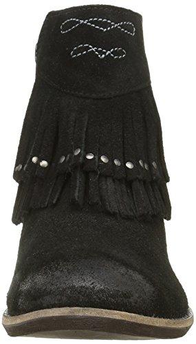 Kaporal Westy - Botas Mujer Negro