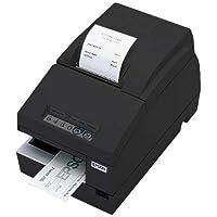 Epson U675,NO MICR/CUTTER,EDG,USB (NO DM/HUB), REQUIRES PS180