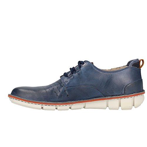 Blue 4211 Pikolinos Tudela Nautiq M6j Chaussures Orange 8wwRpYq