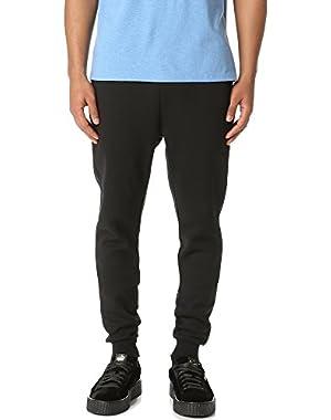Men's Lifestyle Doubleface Fleece Pant, Xh8946