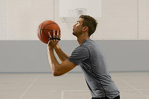 SKLZ Shot Loc Basketball Wurftrainer Trainingsgerät Schwarz