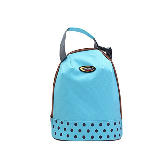 Sealive Baby Insulated Bag Water Drink Bottle Cooler Carrier Cover Sleeve Tote Bag Mummy Bag Handbag Insulation Lunch Package for Outdoor - Mummy Pak