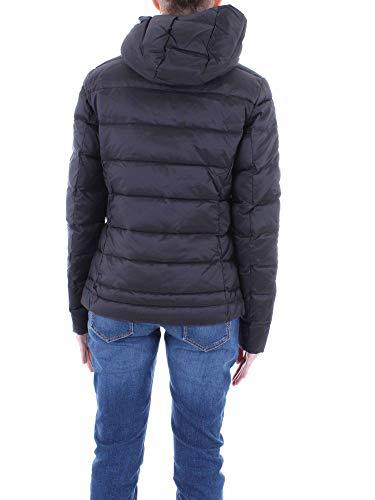 Blouson 18wbldc02118005052999 Polyamide Noir Blauer Femme xIq5tT