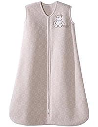 Cream Bear Sleepsack Wearable Baby Blanket, Micro-Fleece,...