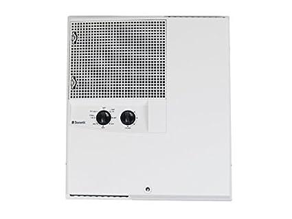 Dometic 3107206 017 ADB Kit with Manual Control - Polar White