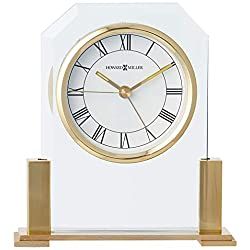 Howard Miller 613-573 Paramount Table Clock