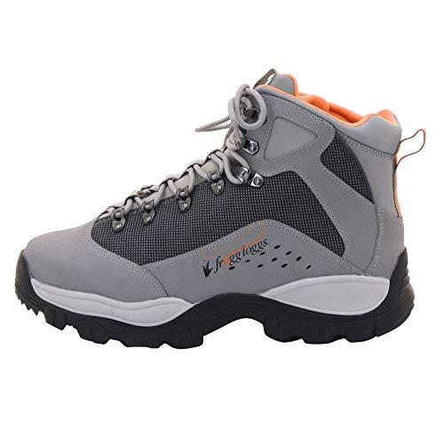 - Frogg Toggs Saltshaker Flats Shoe, Slate/Gray, Size 11