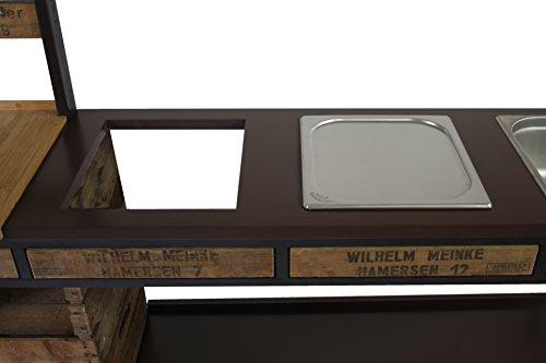 Außenküche Mit Xl : Außenküche selber bauen gute ideen und wichtige tipps