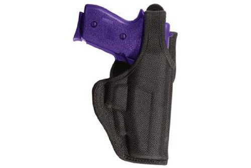 - Bianchi Accumold Black Holster 7120 Defender Size - 16 H&K USP 40/45 (Right Hand)
