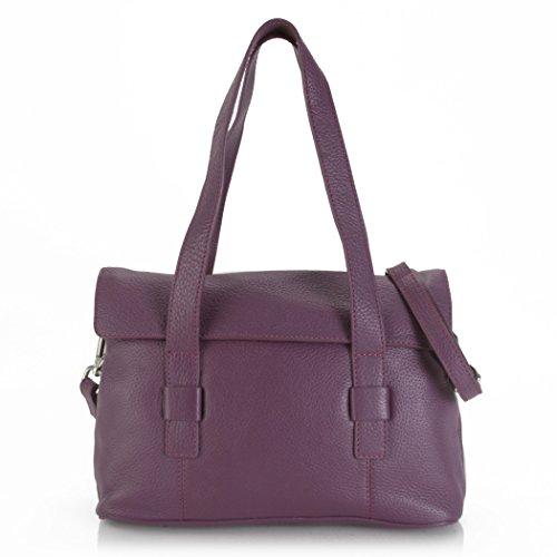 Plum Hadaki Hannah's Shoulder Bag Hannah's Hadaki 4Y6nFXpq