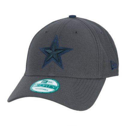 Dallas Cowboys Cap - New Era Dallas Cowboys The League 9Forty Cap