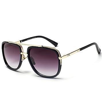 GCR Sonnenbrille Schatten Polarisierende Brille Sonnenbrillen-Männer Frosch Handel Sonnenbrillen Stilvolle Flache Spiegel , 2