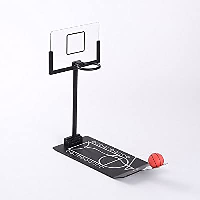 GFEI Decoración del hogar Baloncesto catapulta/Tabla de la ...