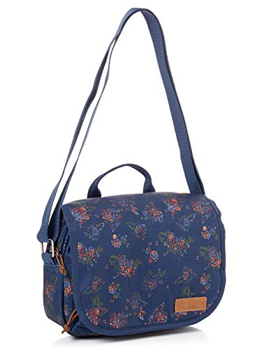 a Dark tracolla Animal Navy Borsa Crest 0wgqnd