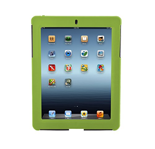 Targus SafePort Rugged Case, Everyday Protection for iPad...