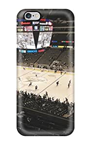 Durable Dallas Stars Texas (16) Back Case/cover For Iphone 6 Plus