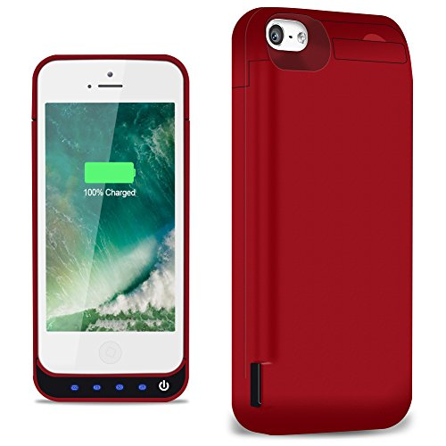 External Battery Iphone 5 - 8