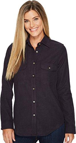 Shirt Big Moleskin - Filson Women's Moleskin Shirt Navy Medium