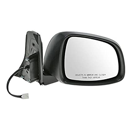 Amazon Com Side View Mirror Heated Paint To Match Passenger Right