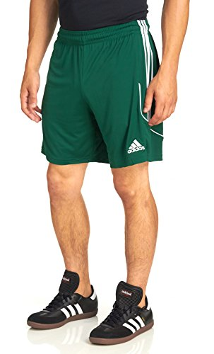 Adidas Men's Squadra 13 Shorts - Green