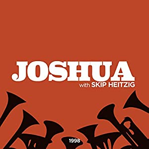 06 Joshua - 1998 Speech