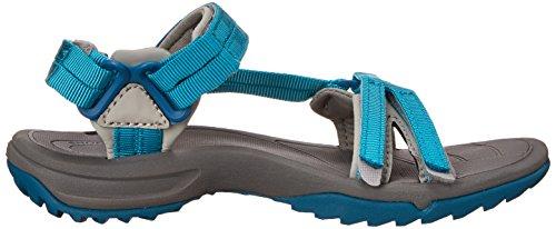 Teva Womens Terra FI Lite Sandal Lake Blue 84gaDO8zo2