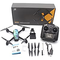 Bubile RC Quadcopter, 2.4GHz Full HD 720P Camera WIFI FPV Mining Point GPS Drone