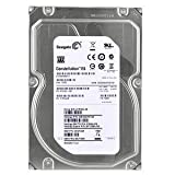 Seagate Constellation ES ST2000NM0011 2TB 7200 RPM 64MB Cache SATA 6.0Gb/s 3.5' Enterprise Hard Drive - w/3 Year Warranty (Cut Label)