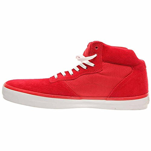 Vans Piercy Running Red 10.5 Mens
