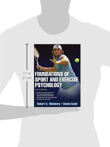 foundations of sport and exercise psychology 6th edition pdf