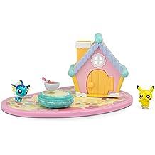 Pokémon Petite Pals Garden House Playset