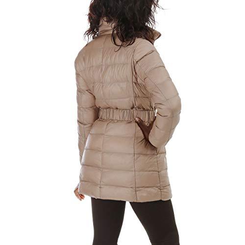 Modeuse Marrón La Mujer Para Abrigo 0ZwZ4qR
