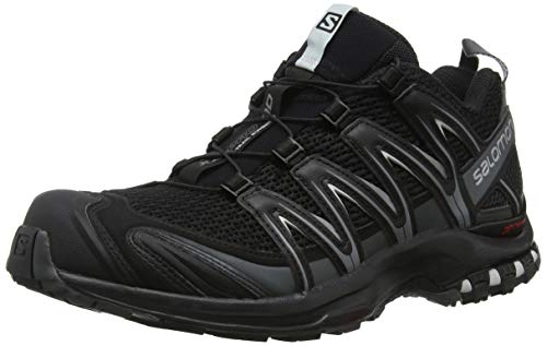 Salomon Men's XA Pro 3D Trail Running Shoes – DiZiSports Store